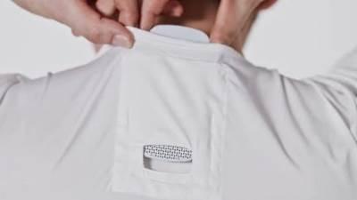 Reon Pocket Sony Klima za leđa