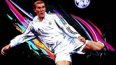 FIFA 20 omot igre