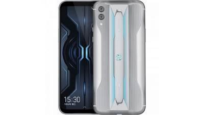 Xiaomi Blaxk Shark 2 Pro