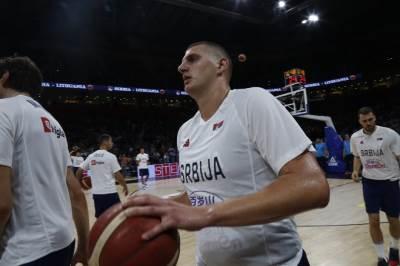 Nikola Jokić, Jokić, Jokic