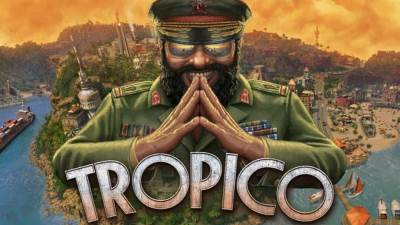 Tropico Android Game