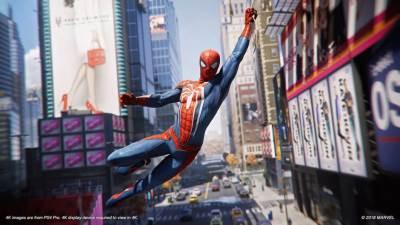 Spajdermen, Spider-Man