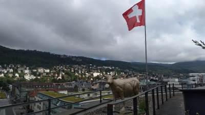 Bern Švajcarska