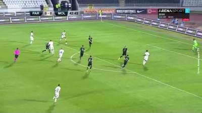 Partizan - Molde 0:1