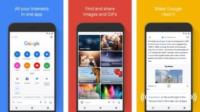 Google Go aplikacija download za sve telefone, Zašto je Google Go dobra aplikacija, opis, info