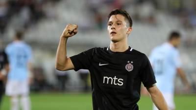 Filip Stevanović, Stevanovic
