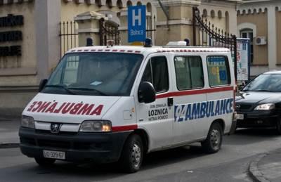 hitna pomoć, ambulanta